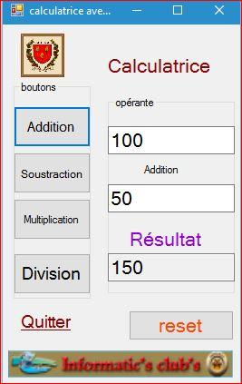 Calculatrice 95077910