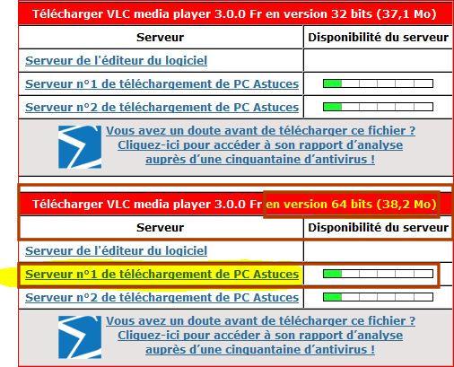 Téléchargement de Format Factory et Trojan - Page 2 Vlc10