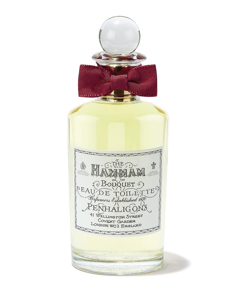 Hammam Bouquet de Penhaligon's Hammam10