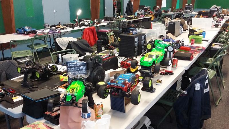 [compte-rendu] 29 Octobre 2017 AMRT course Indoor Les ponts de cé (49) 20171018