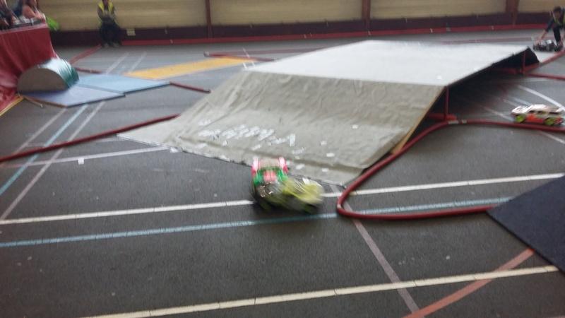 [compte-rendu] 29 Octobre 2017 AMRT course Indoor Les ponts de cé (49) 20171022