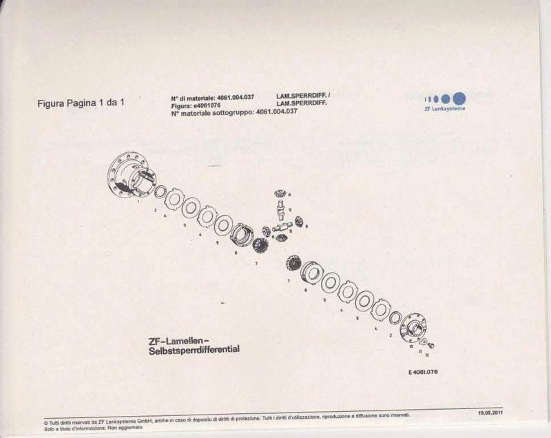 Différentiel du Pont d'un Spider 2l  Fb8b6b10
