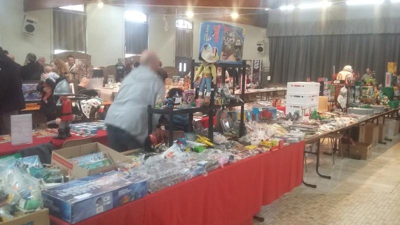 Salon Vint-toys à Merville (59 Nord) 28/01/2018 20180128