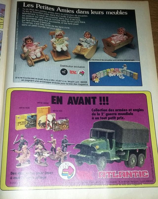 Petits soldats (Airfix, Atlantic, Esci, Matchbox) depuis 1970 Atlant10