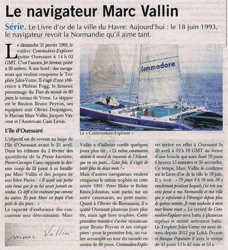 Havre - Découverte du Livre d'or de la Ville du Havre III 2016-020