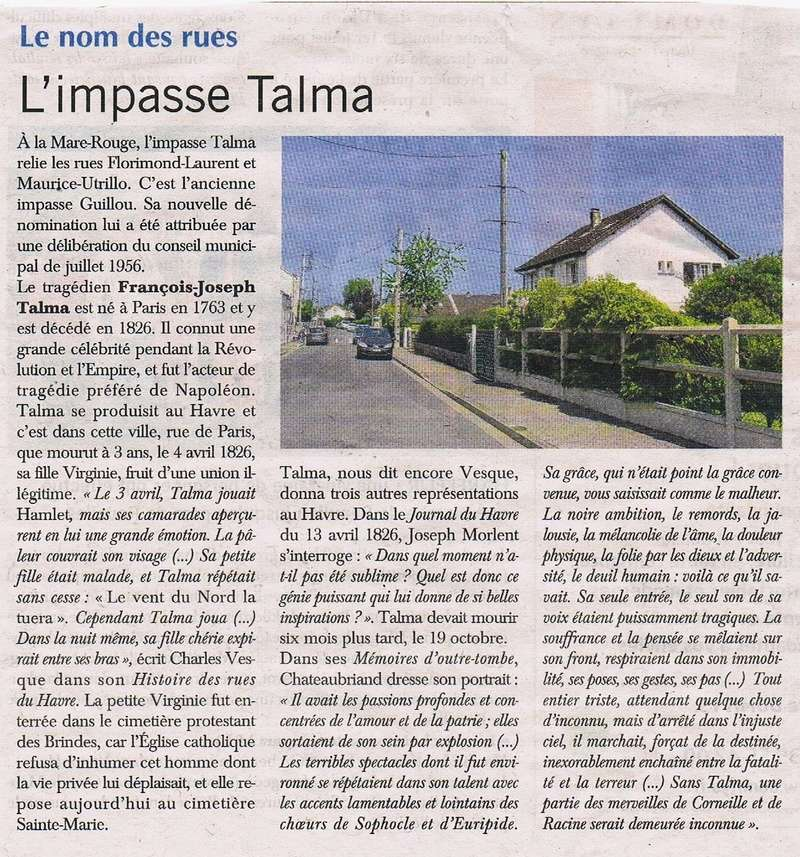 Havre - Le Havre - Impasse Talma (Mare Rouge) 2016-114