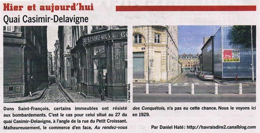 Le Havre - Quai Casimir Delavigne (Saint-François) 2016-115