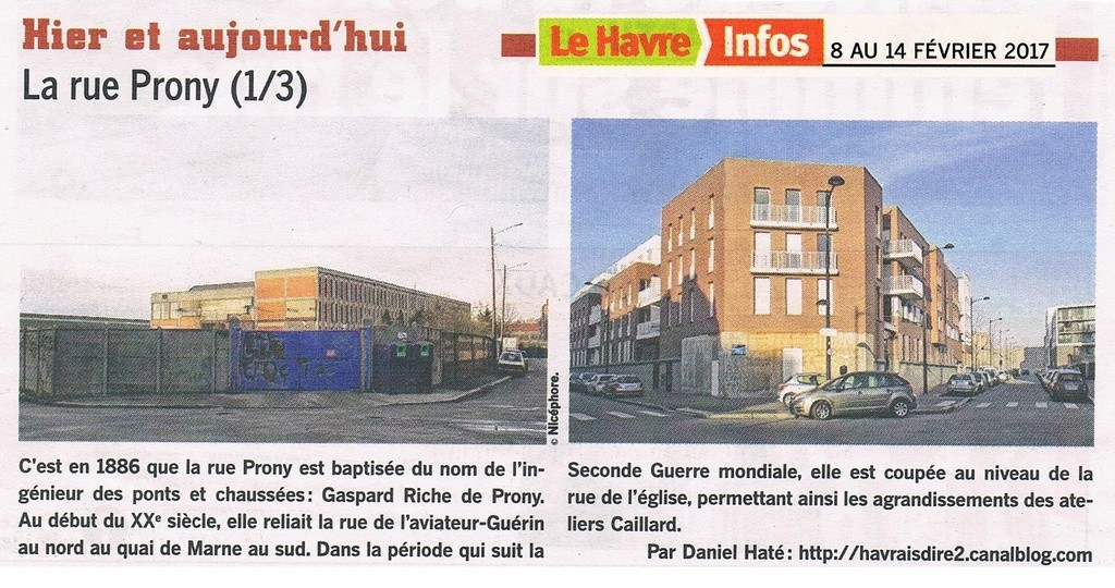Havre - Le Havre - Rue de Prony 2017-025
