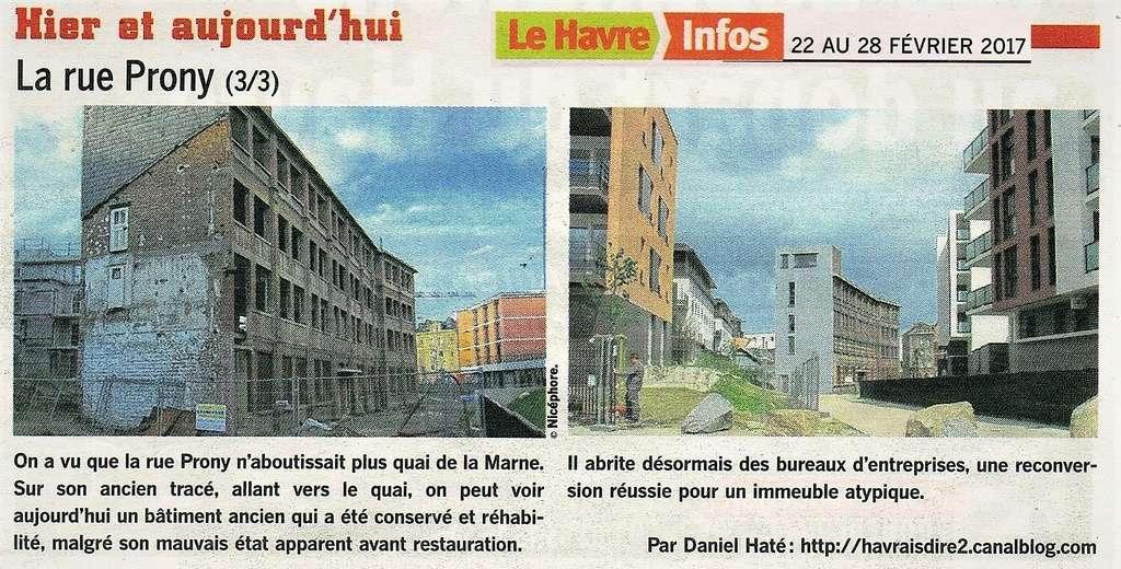 Havre - Le Havre - Rue de Prony 2017-026