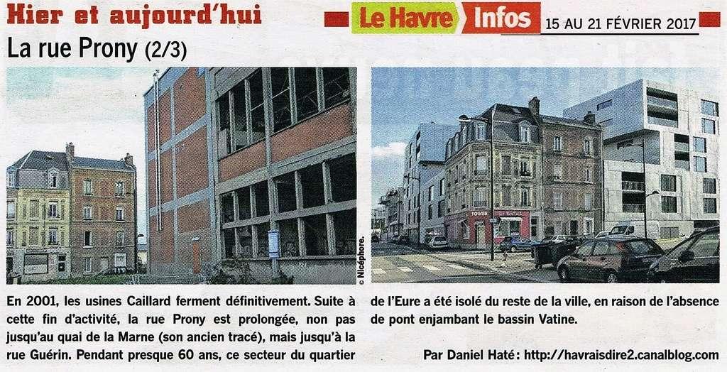 Havre - Le Havre - Rue de Prony 2017-027