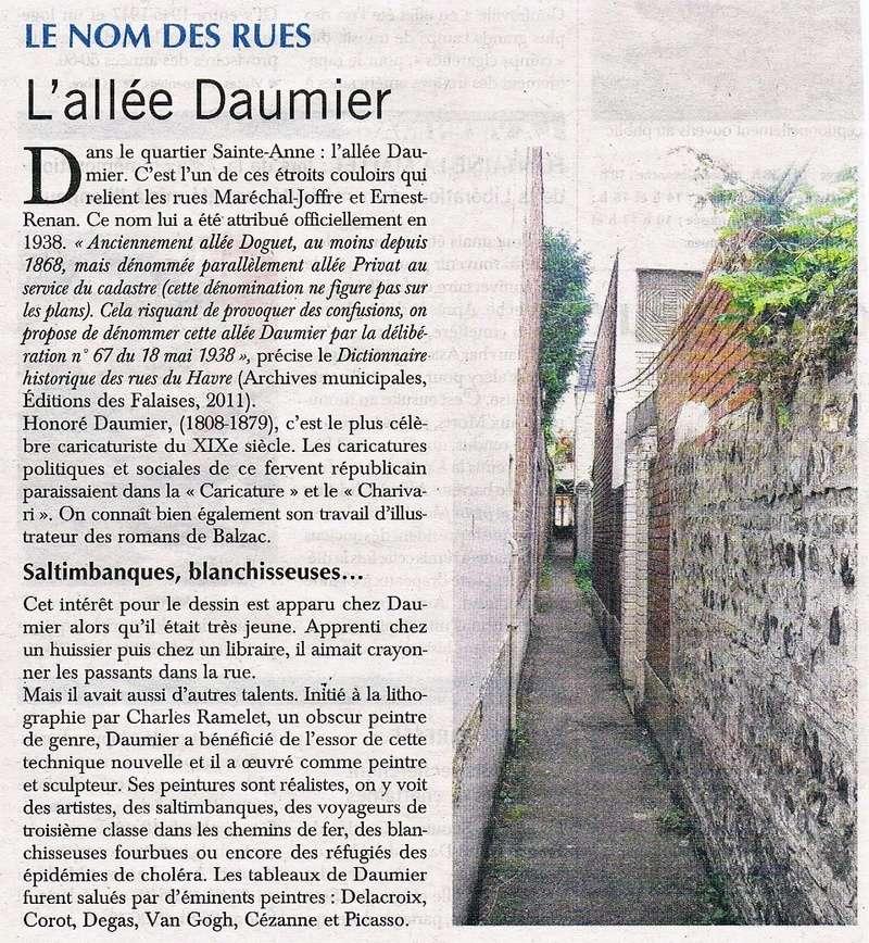 Havre - Le Havre - Allée Daumier 2017-031