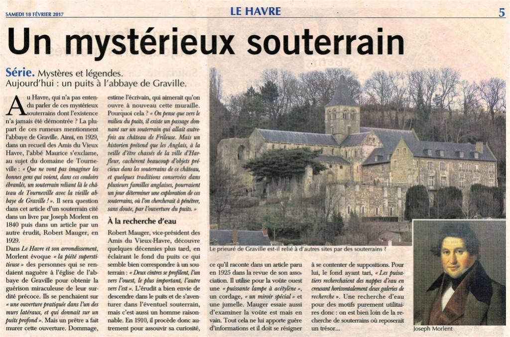 Saint - Mystères et légendes 2017-032