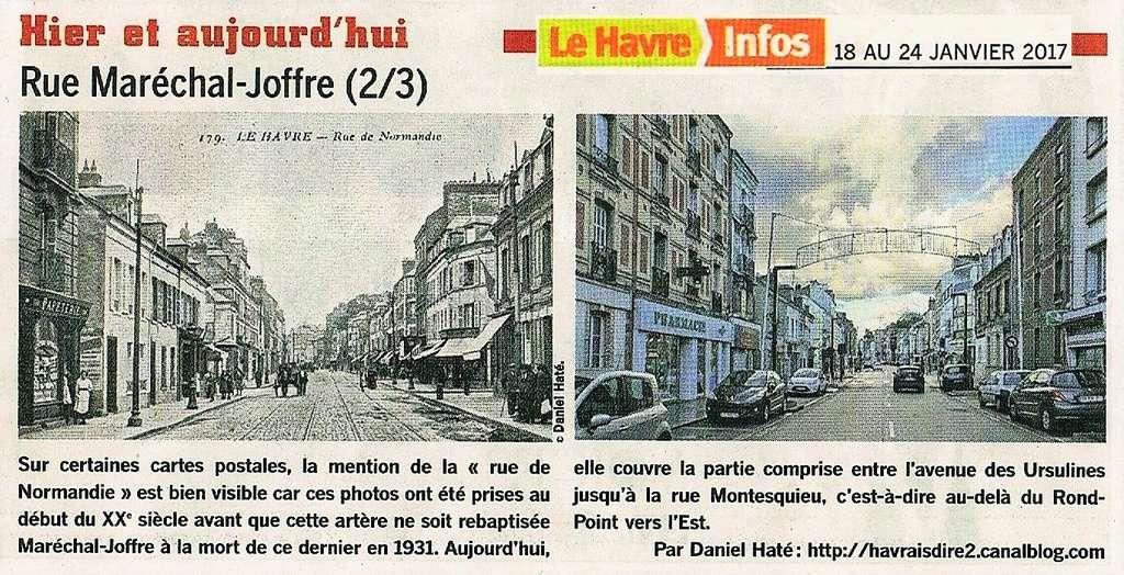 Le Havre - Rue Maréchal Joffre 2017-035