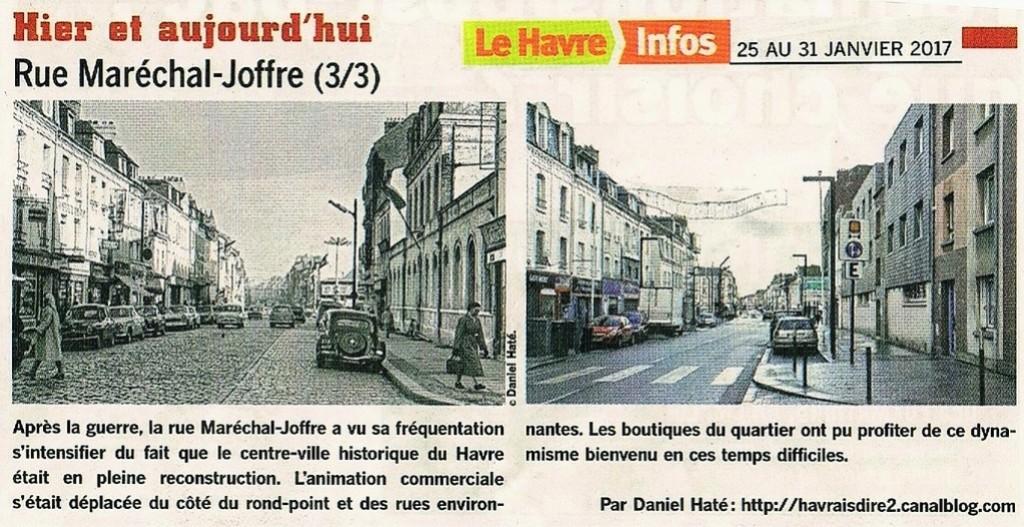 Le Havre - Rue Maréchal Joffre 2017-036
