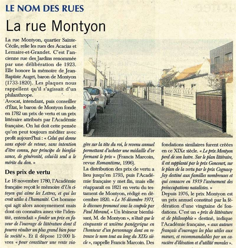 Havre - Le Havre - Rue Montyon (Sainte-Cécile) 2017-043