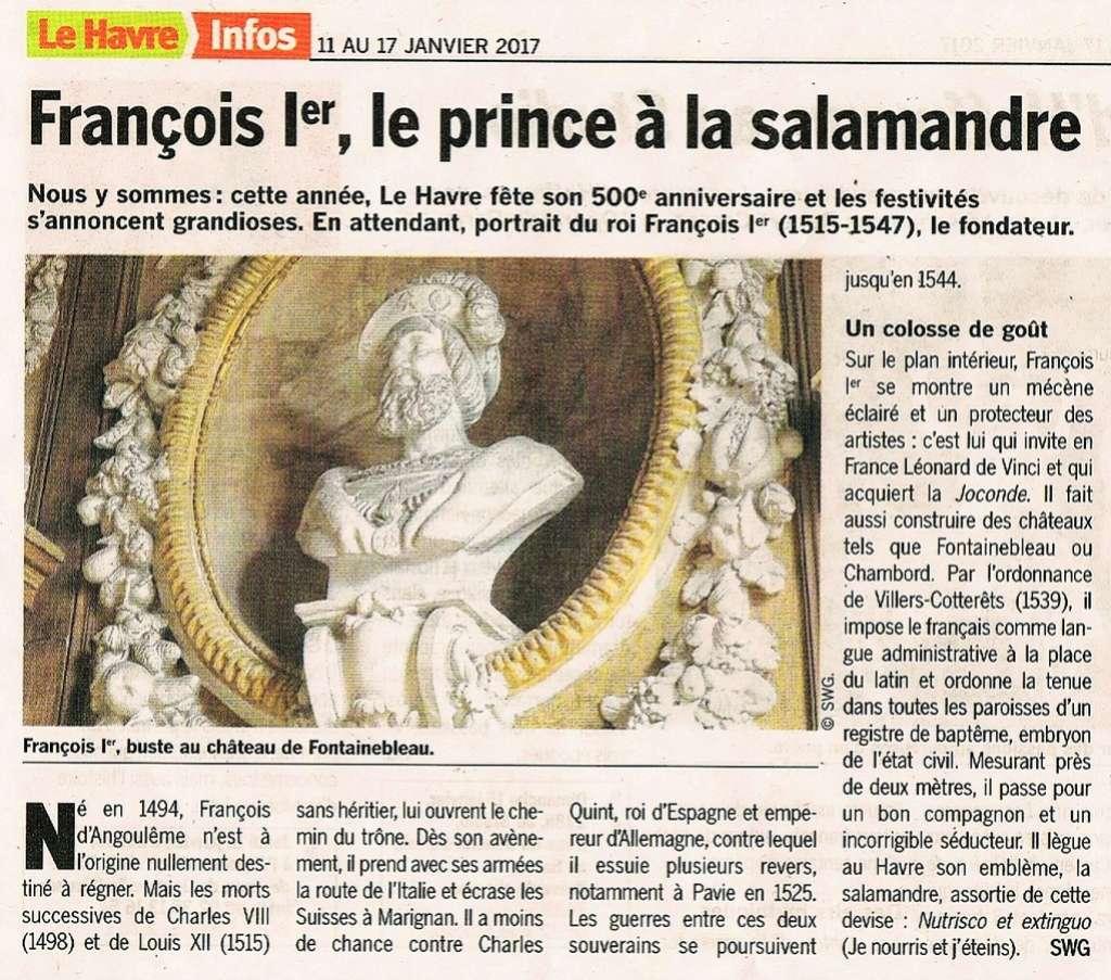 François 1er, le prince à la salamandre 2017-066