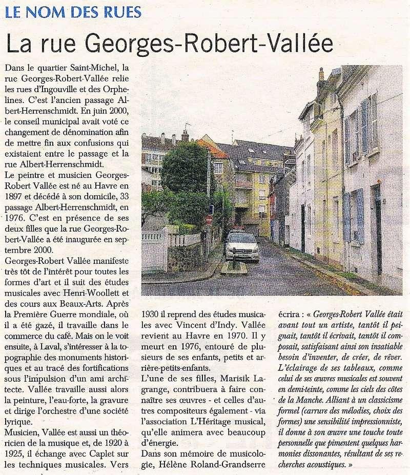 Havre - Le Havre - Rue Georges-Robert Vallée 2017-067