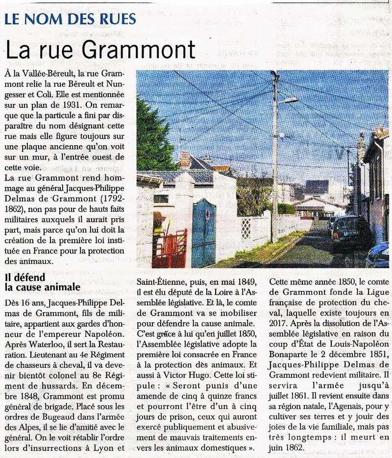 Le Havre - Rue Grammont (Vallée-Béreult) 2017-081