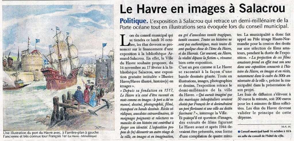 Havre - Le Havre en images à Salacrou 2017-112