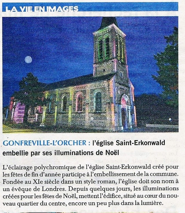 Histoire des communes - Gonfreville l'Orcher 2017-137