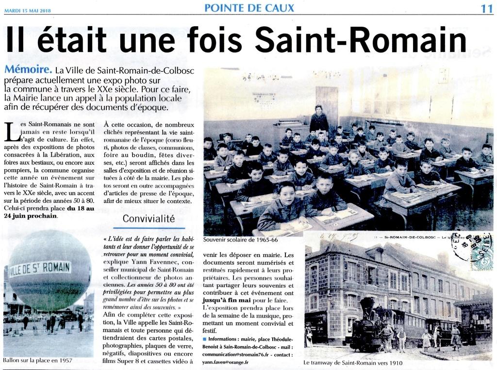 Saint - Il était une fois Saint-Romain-de-Colbosc 2018-052