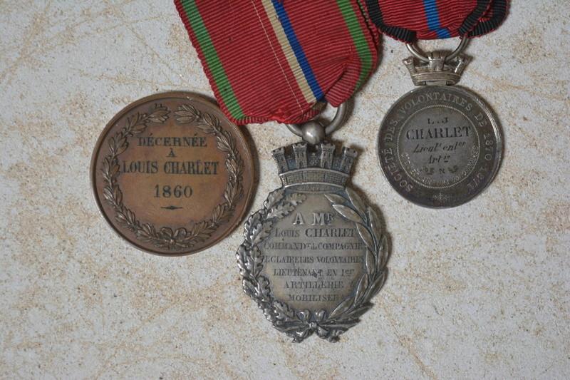 ensemble de medaille de la defense de St quentin Dsc_0111