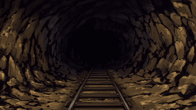 Le Temple Ao' ~ Mission Len  Tunnel10