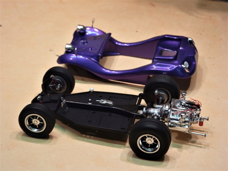 projet buggy Empi Chassi11