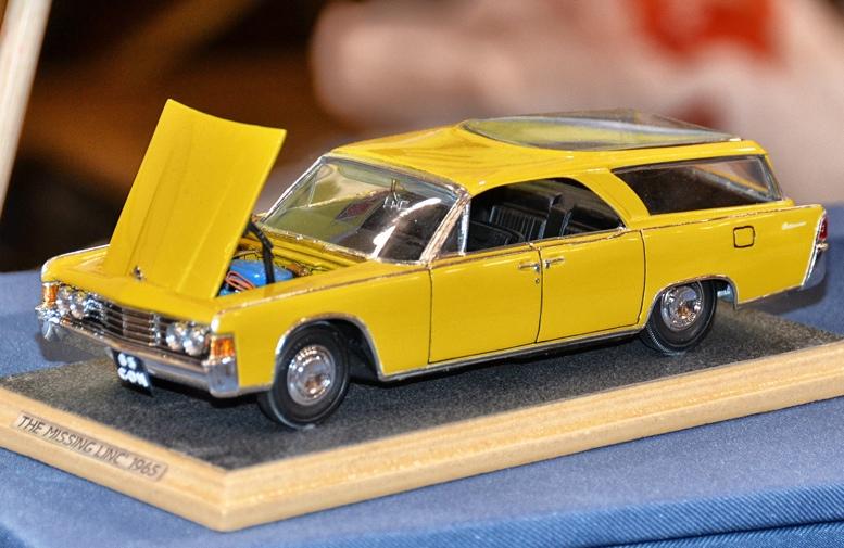 Lincoln wagon 65 terminée Mkraft10