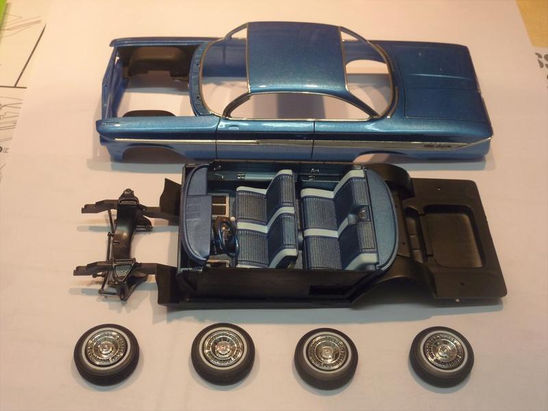 Chevrolet Impala 61 terminée  P1420710