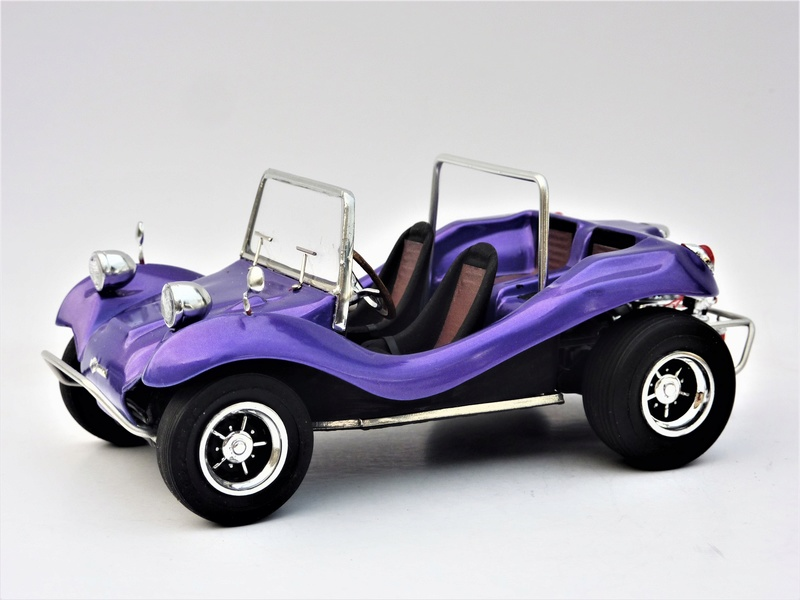 projet buggy Empi Photos10