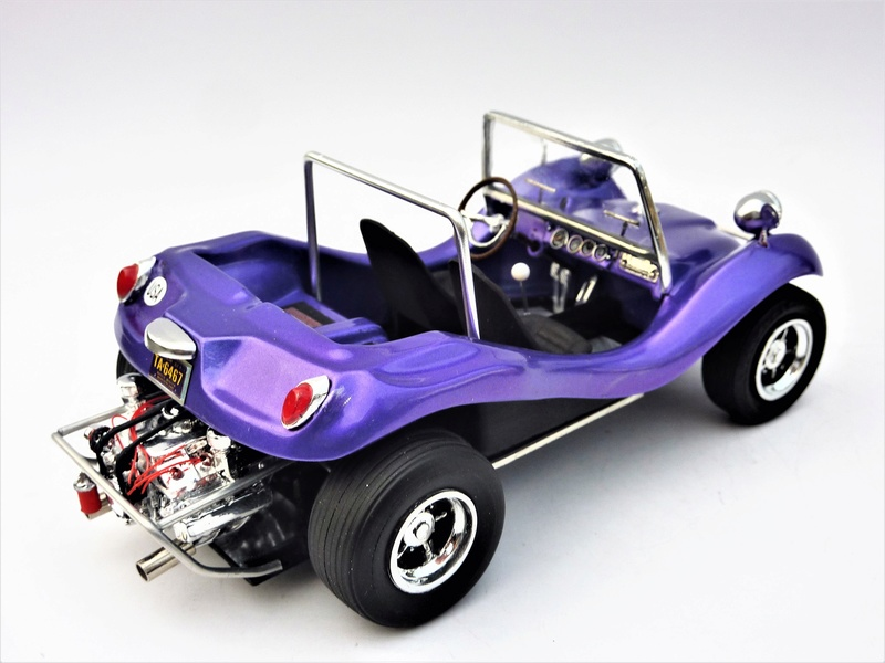 projet buggy Empi Photos11