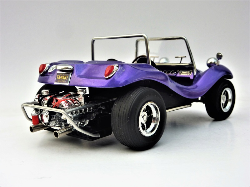 projet buggy Empi Photos12