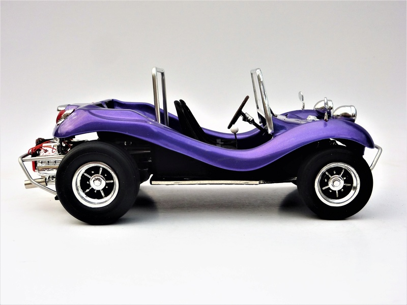 projet buggy Empi Photos13