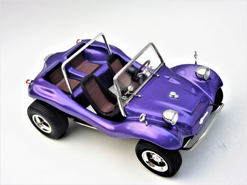 projet buggy Empi Photos14