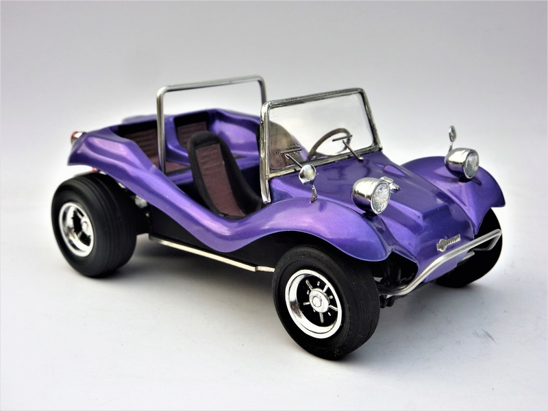 projet buggy Empi Photos15