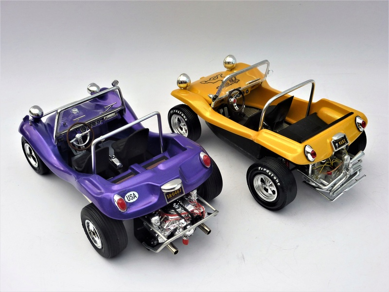 projet buggy Empi Photos21