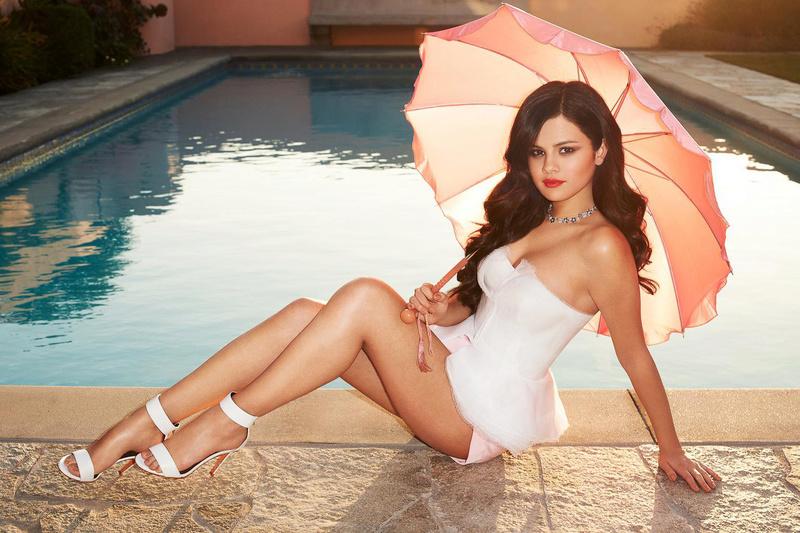 BON ANNIVERSAIRE à ... Selena10