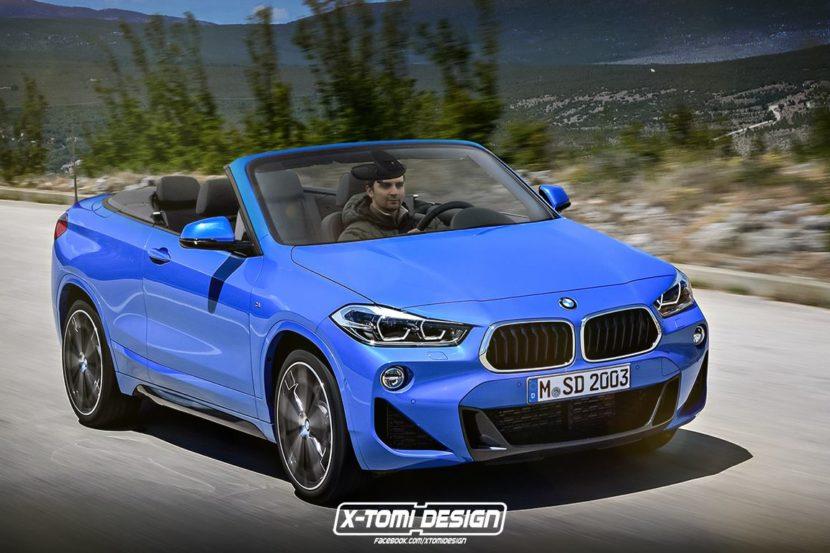 2017 - [BMW] X2 [F39] - Page 13 23270110