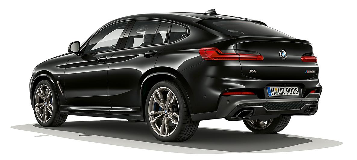 2018 - [BMW] X4 II [G02] - Page 5 Bmw-x411