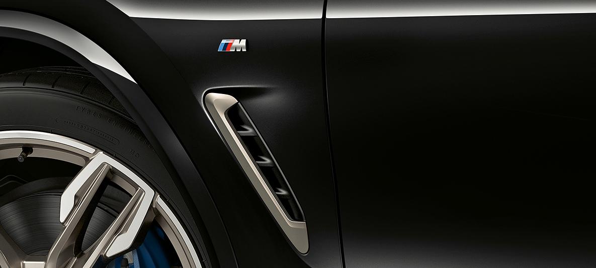 2018 - [BMW] X4 II [G02] - Page 5 Bmw-x413