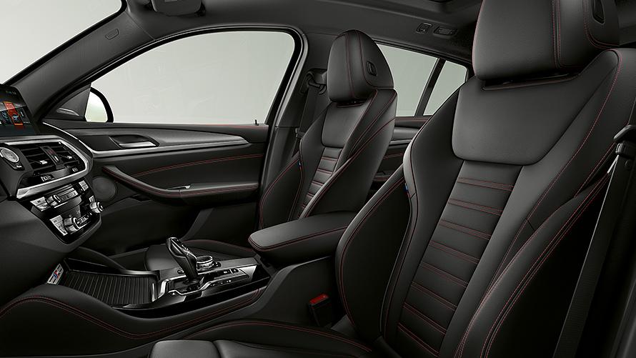 2018 - [BMW] X4 II [G02] - Page 5 Bmw-x423