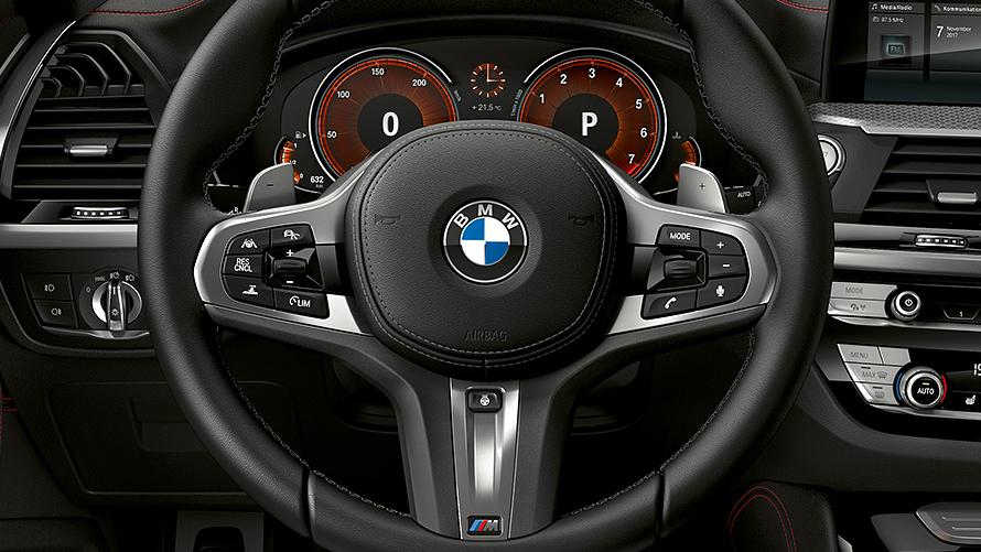 2018 - [BMW] X4 II [G02] - Page 5 Bmw-x425