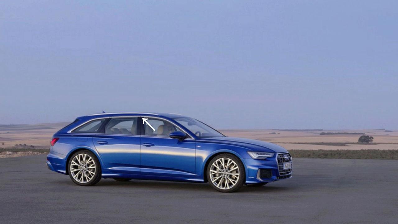 2017 - [Audi] A6 Berline & Avant [C8] - Page 9 Sketch15
