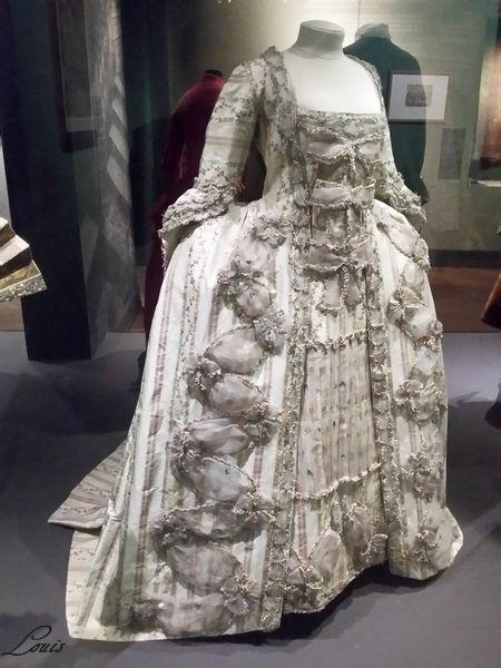 """Exposition """"Visiteurs de Versailles"""" 2017-2018 - Page 2 20171020"""