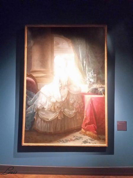 """Exposition """"Visiteurs de Versailles"""" 2017-2018 - Page 2 20171026"""