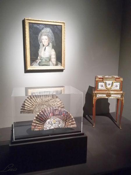 """Exposition """"Visiteurs de Versailles"""" 2017-2018 - Page 2 20171032"""