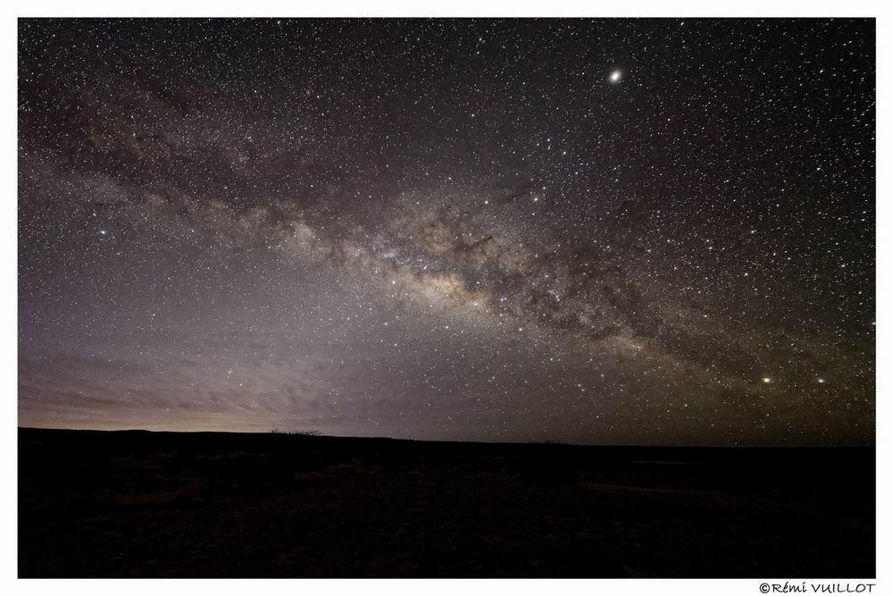 Du thé, du sable et des étoiles 18-02-15