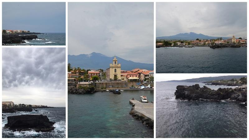 La Sicile coté mer Ionienne du 25 avril au 1 mai 18_tra10