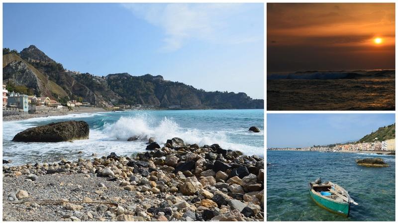 La Sicile coté mer Ionienne du 25 avril au 1 mai 19_gia10